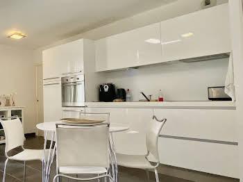 Appartement 2 pièces 38,51 m2