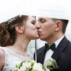Wedding photographer Kseniya Gucul (gutsul). Photo of 29.08.2017