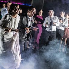 Wedding photographer Roberto Vega (BIERZO). Photo of 01.10.2018