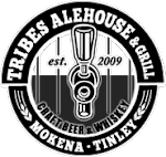 Logo of Tribes Alehouse Daylight Kolsch