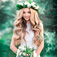 Wedding photographer Elena Barachevskaya (barachevskaya). Photo of 18.07.2016