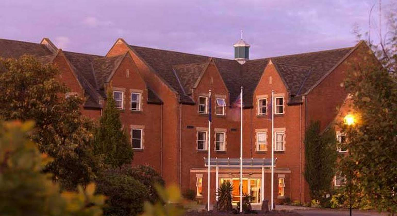 The Cheltenham Chase Hotel - QHotels