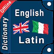 Latin to English Dictionary