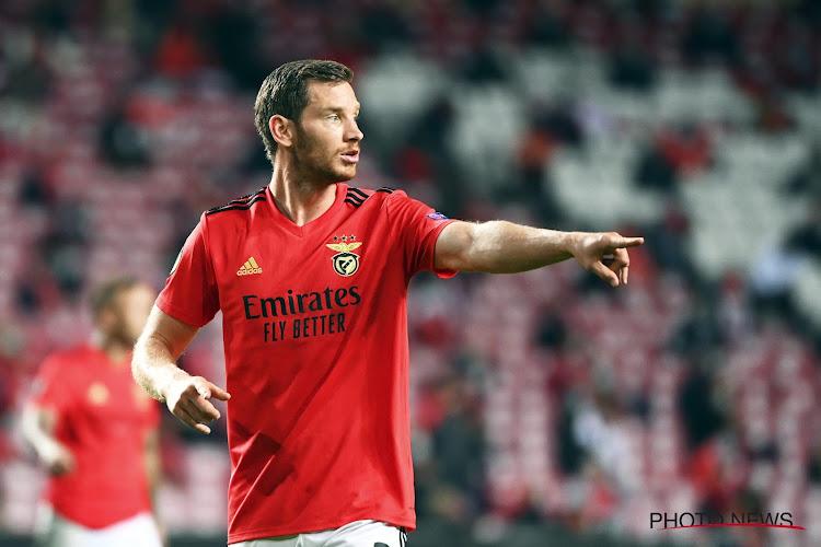 Jan Vertonghen is de winnende Belg dankzij onder meer twee strafschoppen na confrontatie met Standard