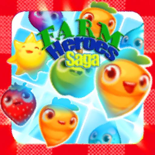 New Farm Heroes Saga Tricks
