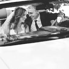 Wedding photographer Inna Mescheryakova (InnaM). Photo of 21.10.2016