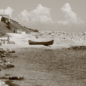 by Simona Hatieganu - Landscapes Beaches
