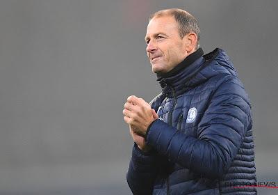 """Jess Thorup prévient Anderlecht : """"Nous comptons 32 points sur 36 à la maison"""""""