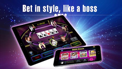 tai Poker Land - City of Danh Bai Milano 1.0.4 2