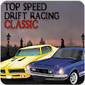 Top Speed Drift Racing Classic icon