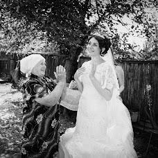 Wedding photographer Nikolay Danyuk (danukart). Photo of 16.08.2017