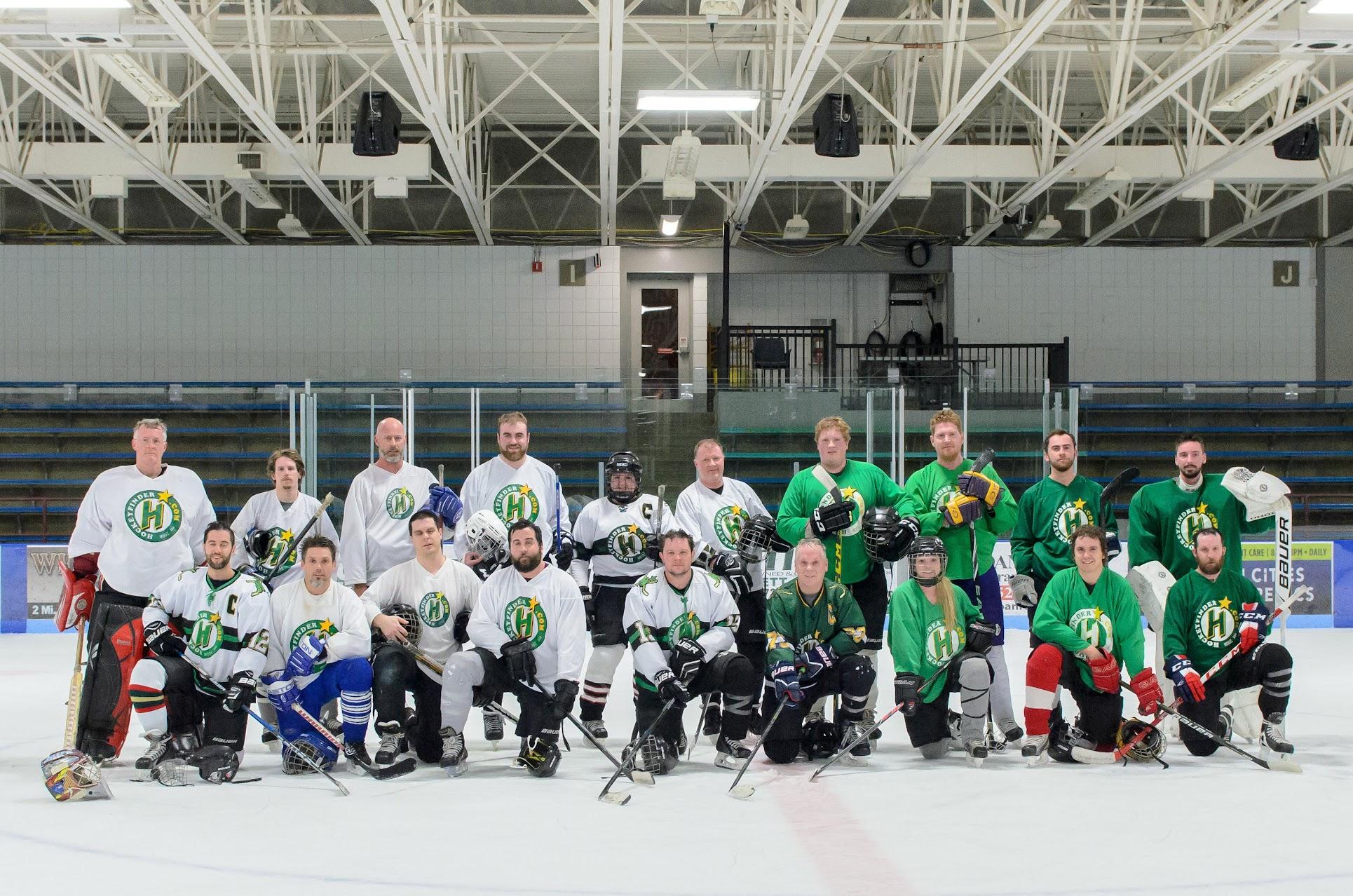 Hockey Finder s