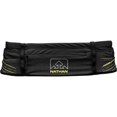 Nathan VaporKrar Waist Pak Hydration Belt - w/ 20oz Soft Flask