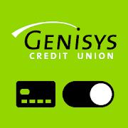 Genisys Card Controls