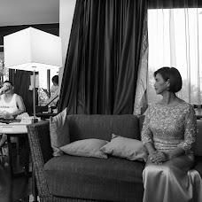 Wedding photographer Somkiat Atthajanyakul (mytruestory). Photo of 19.04.2018