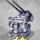 37mm連装機銃T1