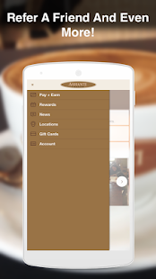 Ashanti Coffee- screenshot thumbnail