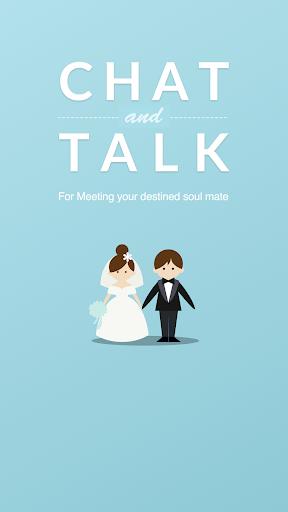 Chat Talk - 完全無料の出会いチャットでひまつぶし