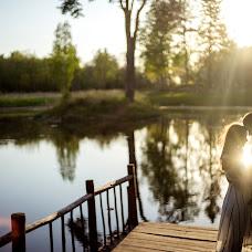 Wedding photographer Marat Kornaukhov (weddingphoto). Photo of 16.05.2016