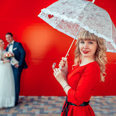 Wedding photographer Aleksandr Belozerov (abelozerov). Photo of 03.05.2018