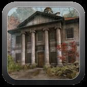 Escape Game: Town Escape