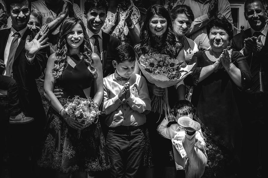 Wedding photographer Nicu Ionescu (nicuionescu). Photo of 20.09.2019