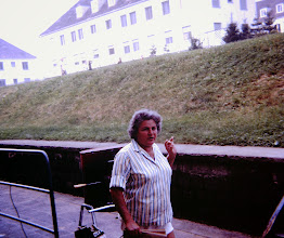 Photo: Great Aunt Lena, Germany