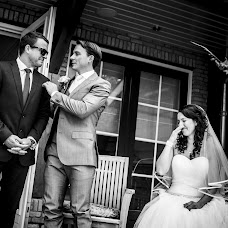 Wedding photographer Corné De rijke (derijke). Photo of 06.09.2015