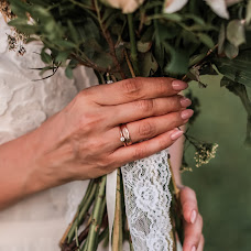 Fotógrafo de casamento Mariya Korenchuk (marimarja). Foto de 09.03.2019