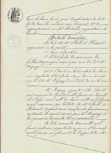 Photo: Acte de Société entre EBERLÉ, HÉRAUT et DUPUIS - 1874 - page4