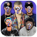 Adivina el Cantante de Trap y Reggaeton Quiz 2020 icon