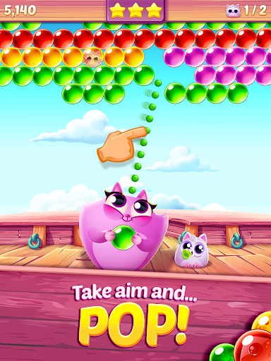 Cookie Cats Pop 1.48.3 screenshots 6