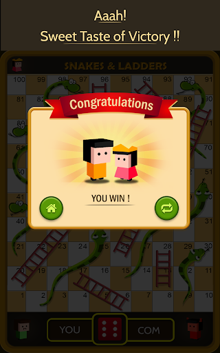 Snakes & Ladders: Online Dice! screenshots apkshin 10