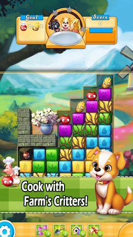 android Farm Day Screenshot 0