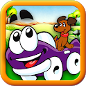 Putt-Putt® Saves the Zoo FREE icon