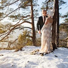 Fotograf ślubny Sebastian Magda (dwaobiektywy). Zdjęcie z 17.02.2017