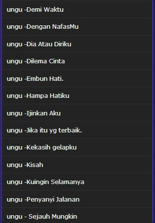 Chord ungu apk download   apkpure. Co.
