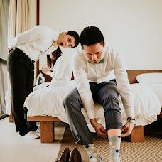 Wedding photographer Duc Anh (HipsterWedding). Photo of 02.11.2017