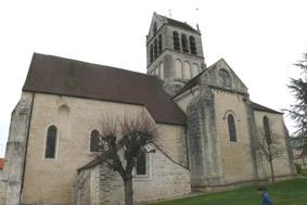 photo de Saint-Barthélemy (Boutigny-sur-Essonne)