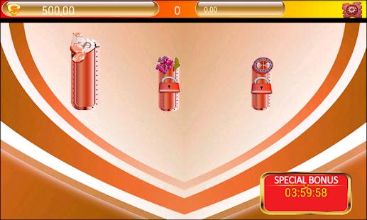 Caesars Monopolys Lots screenshot