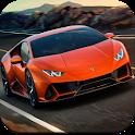 Car Lamborghini Wallpaper HD icon