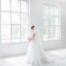 Wedding photographer Olga Manokhina (fotosens). Photo of 23.07.2016