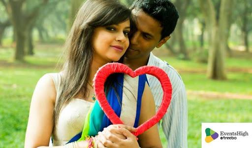 Idea center in bangalore dating