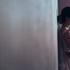 Wedding photographer Nikolay Krauz (Krauz). Photo of 22.01.2018