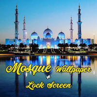 Beautiful Mosque Wallpaper 4K