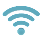 WiFi gratuit Connect icon