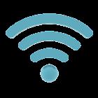 Wi-Fi gratuito Conectar icon