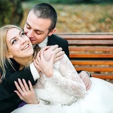 Wedding photographer Volodimir Vaksman (VAKSMANV). Photo of 12.02.2016
