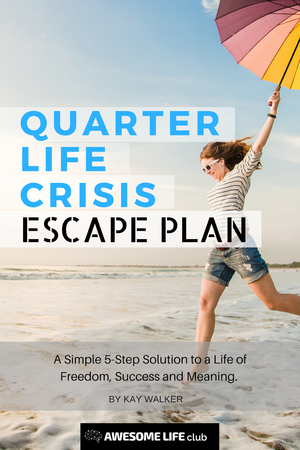 Quarter Life Crisis Escape Plan