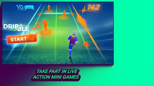 Pro 11 - Football Management Game apktram screenshots 4